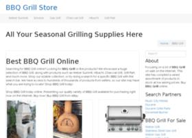 bbqgrillstore.net