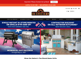 bbqoutfitters.com