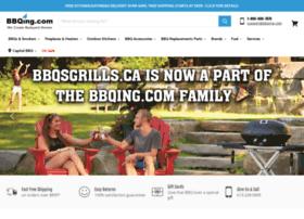 bbqsandgrills.ca