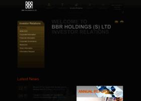 bbr.listedcompany.com