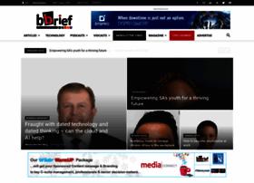 bbrief.co.za