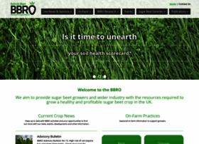 bbro.co.uk
