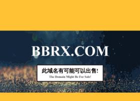 bbrx.com