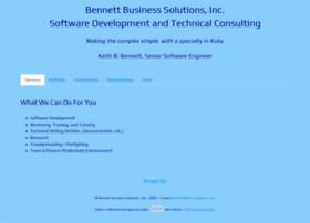 bbs-software.com