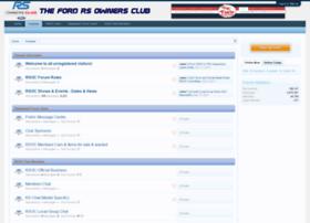 bbs.rsownersclub.co.uk