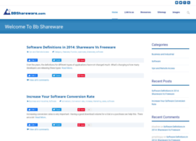 bbshareware.com