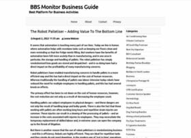 bbsmonitor.com