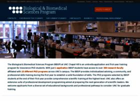 bbsp.unc.edu