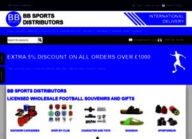 bbsports.co.uk