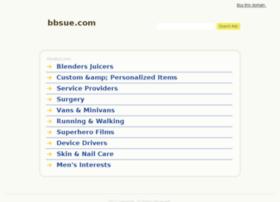 bbsue.com