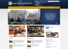 bbu.edu.az