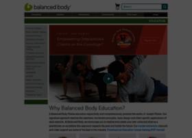 bbu.pilates.com