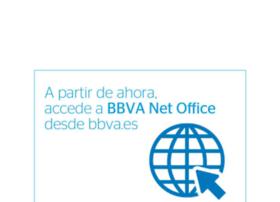 bbvanetoffice.com