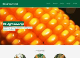 bc-agroslavonija.hr