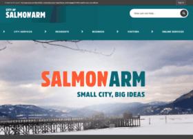 bc-salmonarm.civicplus.com
