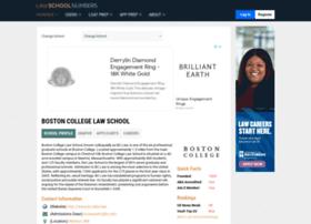 bc.lawschoolnumbers.com