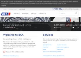 Bca-group.com
