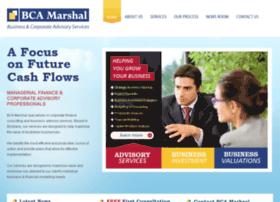 bcamarshal.com.au