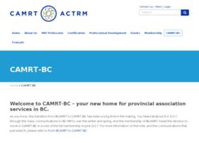 bcamrt.bc.ca