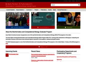 bcb.iastate.edu