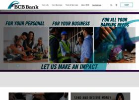 bcbcommunitybank.com