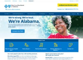 bcbsalmedicare.com