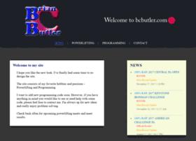 bcbutler.com