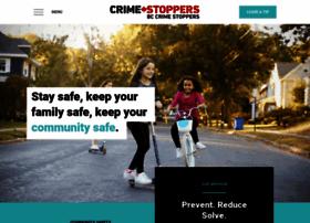 bccrimestoppers.com