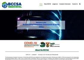 bccsa.co.za
