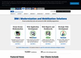 bcdsoftware.com