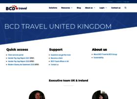 bcdtravel.co.uk