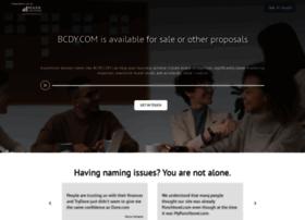 bcdy.com
