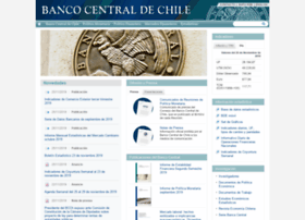 bcentral.cl