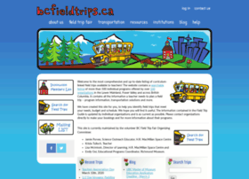 bcfieldtrips.ca