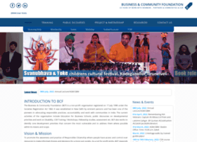 bcfindia.org