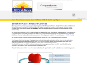 bcfirstaid.ca