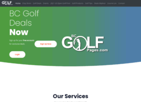 bcgolfpages.com