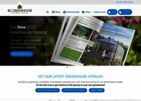 bcgreenhouses.com