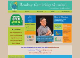 bcgschools.org