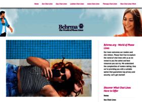 bchrma.org
