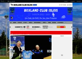 bci-football.footeo.com
