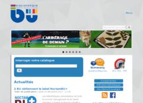 bciu.univ-bpclermont.fr