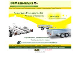 bcm-remorques.fr