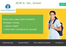 bcm32.tcyonline.com