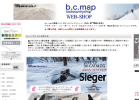 bcmap-webshop.com