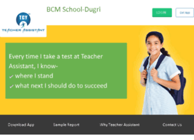 bcmdugri.tcyonline.com