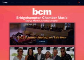 bcmf.org