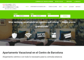 bcn-accommodation.com