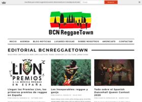 bcn-reggae.com