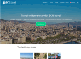 bcn-travel.com